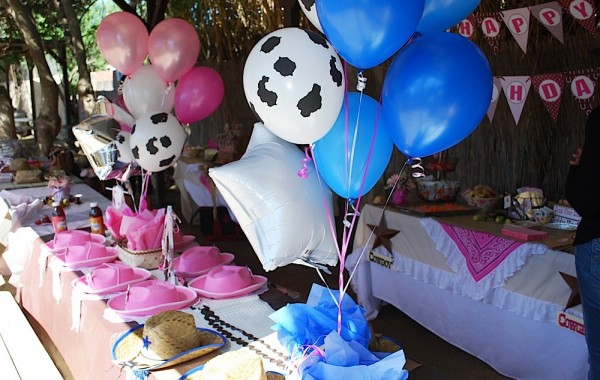 Custom Kid Parties 3