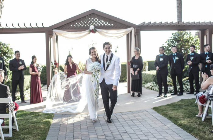 Carlsbad Wedding