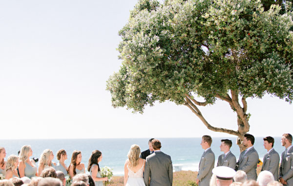 Beach Wedding Carlsbad